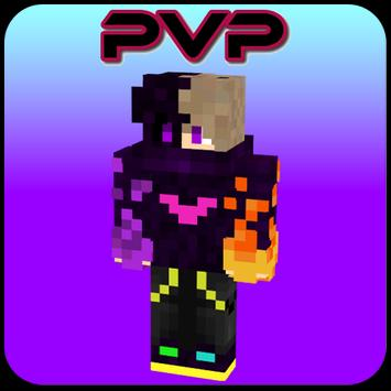 PVP SKin For MCPE screenshot 2