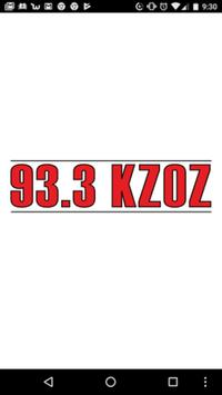 KZOZ screenshot 1