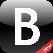 BlackMart icon