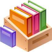 BookManager(漫画を何巻まで買ったか管理) icon