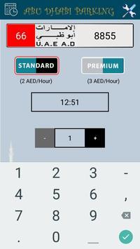 AD Parking 1.2 apk screenshot