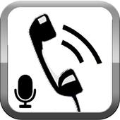 Recording Calls icon