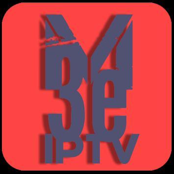 iptv m3u free 2017 4k poster