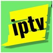 iptv links free m3u 4k icon