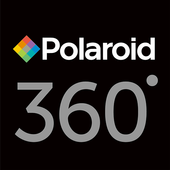 Polaroid360cam icon