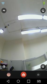 Polaroid360cam screenshot 1