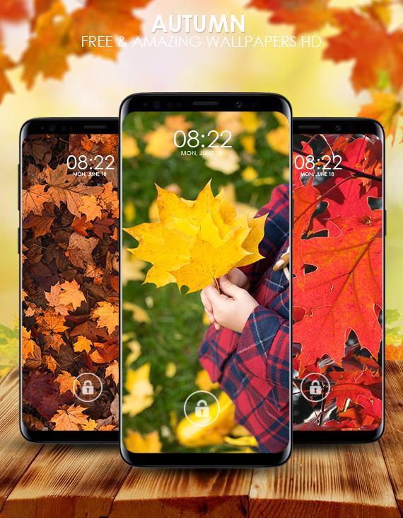 Autumn Wallpaper For Android Apk Download