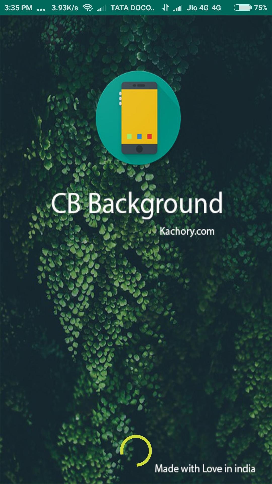 Cb Background For Android Apk Download
