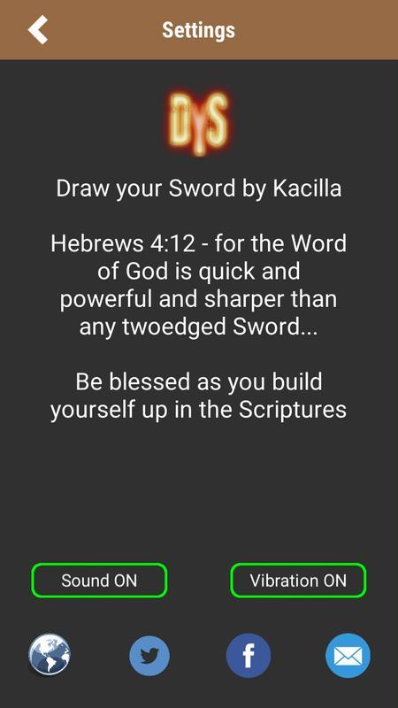 Draw your sword bible trivia quiz game apk download free trivia draw your sword bible trivia quiz game apk screenshot solutioingenieria Image collections