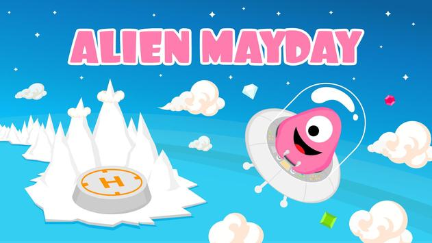 Alien Mayday apk screenshot