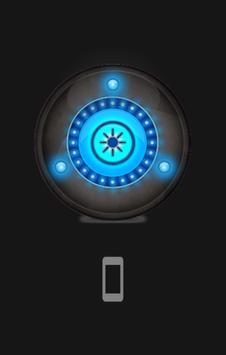 Flash Light Front - Rear Free apk screenshot