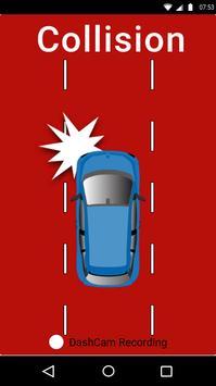 Kaa'zaad - The safe driving app screenshot 1