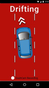 Kaa'zaad - The safe driving app screenshot 2