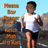 Meena Boy Runner - Ketch Mah icon