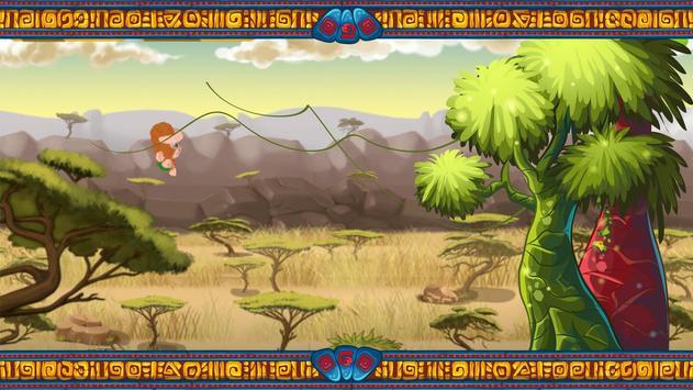 Banana Kong in Banana Island screenshot 1