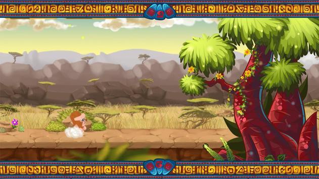 Banana Kong in Banana Island screenshot 2