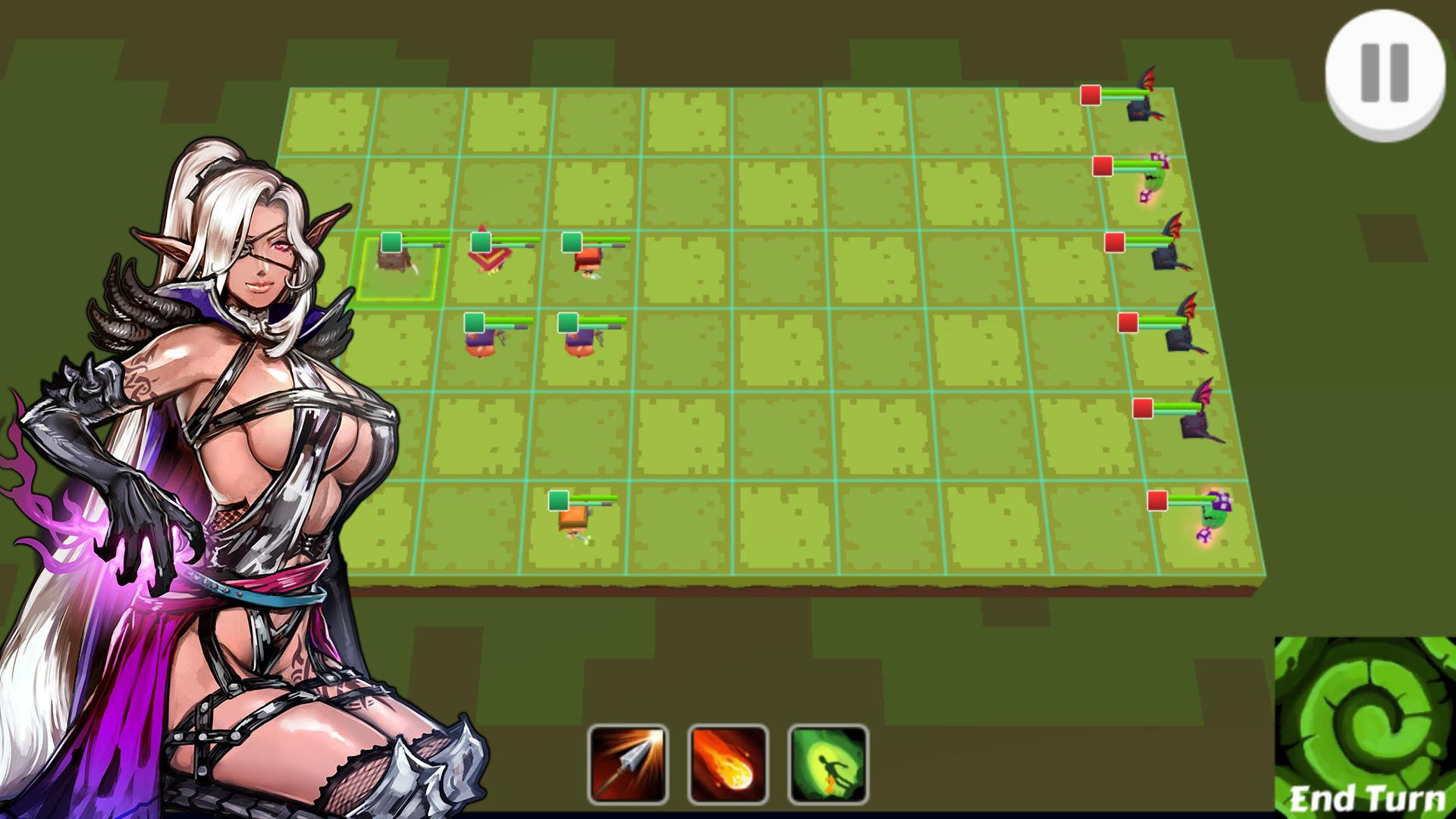 The Dragons Doom RPG for Android - APK Download