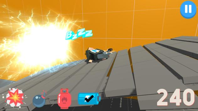 Ragdoll Sandbox FragDoll™ apk screenshot