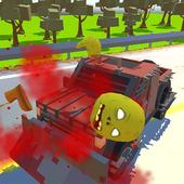 Zombie Drive - Endless Kills icon