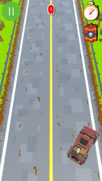 Zombie Drive - Endless Kills apk screenshot
