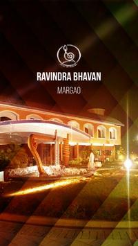 Ravindra Bhavan Margao poster