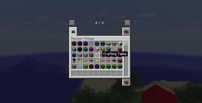 Random Things Mod for MCPE screenshot 2