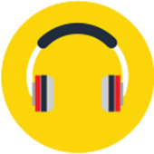 Ngoma music player icon