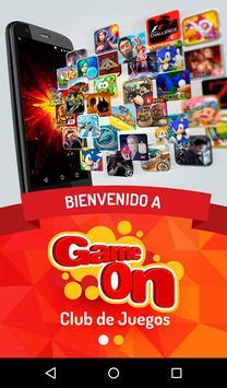 GameOn screenshot 5