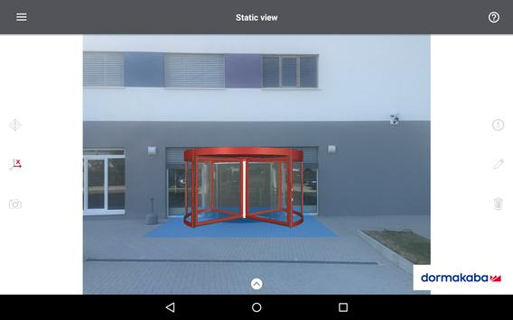 3D Entrance – Augmented Reality apk screenshot