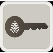 The Woodlands Resort Key icon
