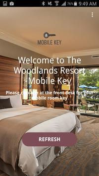 The Woodlands Resort Key apk screenshot