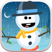 Feed The Snowman icon