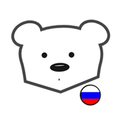 Russian Vocabulary Flashcards icon
