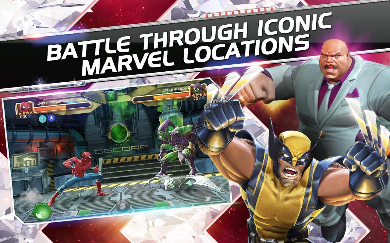 MARVEL Contest of Champions for Android - APK Download