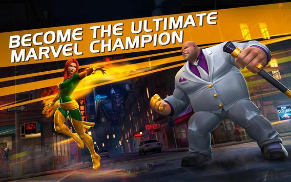 MARVEL Contest of Champions apk screenshot