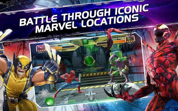MARVEL: Битва чемпионов скриншот 9