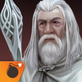 Lord of the Rings: Legends icon