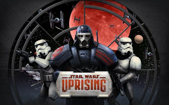 Star Wars™: Uprising 3.0.1 APK + Mod (Unlimited money) for Android