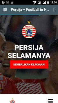 KABAR PERSIJA JAKARTA poster