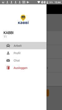 KABBI Driver screenshot 2