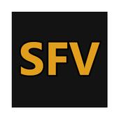 Fighter Bios: Street Fighter V icon