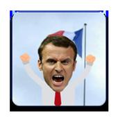 The Macron Game icon