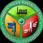 BTP - Bangalore Traffic Info icon