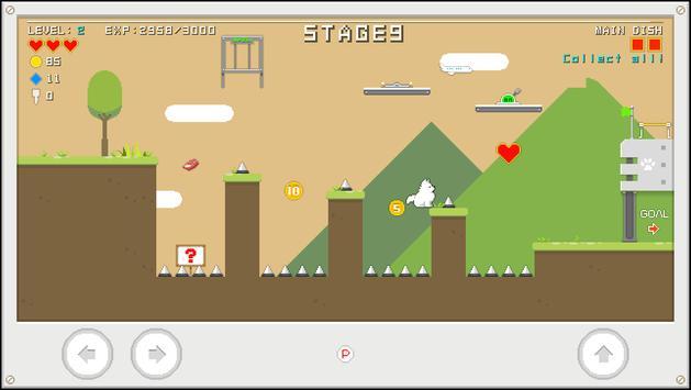 Tongkoo's great adventure screenshot 4