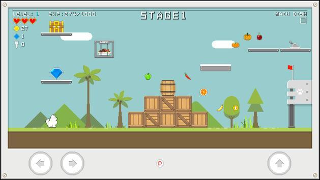 Tongkoo's great adventure screenshot 1