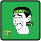 Meme Bonek Surabaya icon