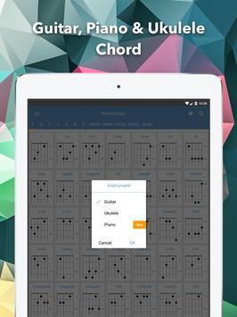 Guitar Tabs and Chords screenshot 15