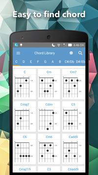 Guitar Tabs and Chords screenshot 4