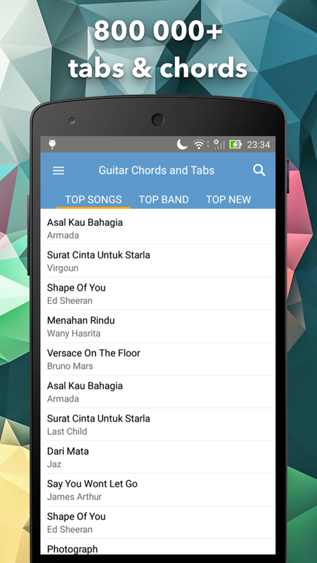 download guitar chords and tabs pro apk