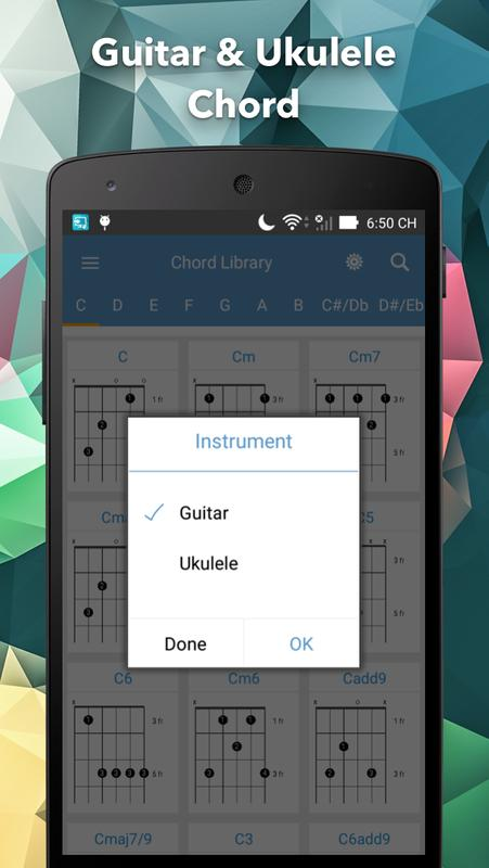 Guitar Chords And Tabs Pro Apk